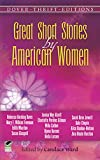 Great Short Stories by American Women (Dover Thrift Editions)