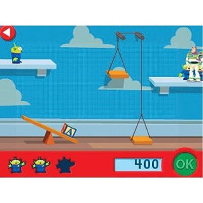 LeapFrog Pixar Pals Learning Game (for LeapPad Platinum, LeapPad Ultra, LeapPad1, LeapPad2, LeapPad3, Leapster Explorer, LeapsterGS Explorer): Toys & Games