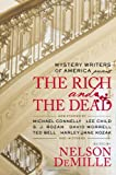 Mystery Writers of America Presents the Rich and the Dead, Inc. Mystery Writers of America, 0446555878