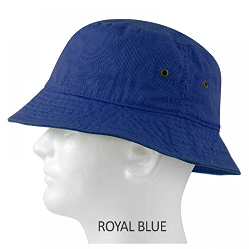 Blue_(US Seller) Hunting Fishing Outdoor Cap Hat visor Summer (Artist Costume Reference)