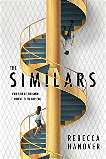 Book Cover: The Similars