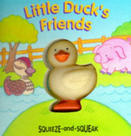 Little Duck's Friends