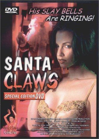 Cavaliers Santa - Santa Claws (Special Edition)