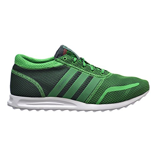 Adidas-Los-Angeles-Mens-Shoes-GreenGreenCarbon-af4232