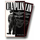 Chaplin Collection 2 Volume 5 & 6