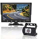 Backup Camera and Car Monitor, Waterproof, 9