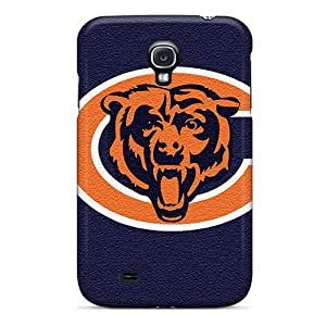 New IRAVpqe1260PPeIy Bears Tpu Cover Case For Galaxy S4