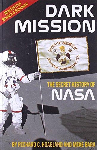 Dark Mission by Richard C. Hoagland (8-Oct-2009) Paperback
