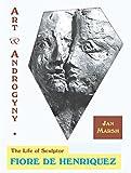 Art and Androgyny, Jan Marsh, 1904027202