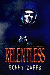 Relentless (Killer Book 3)