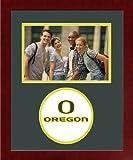 NCAA Oregon Ducks University Spirit Photo Frame (Horizontal)