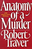 ANATOMY OF A MURDER [Anatomy of a Murder ] BY Anatomy of a Murder(Author)Paperback 15-Mar-1983