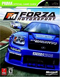 Forza Motorsport: Prima Official Game Guide