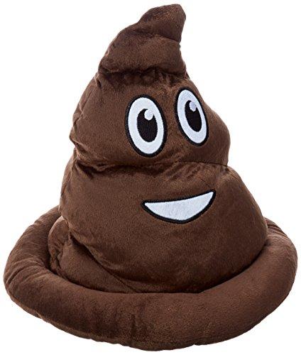 Emoji Poop Hat (2) ()