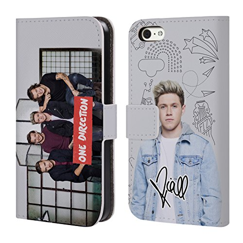 Official One Direction Leather Wallet product image