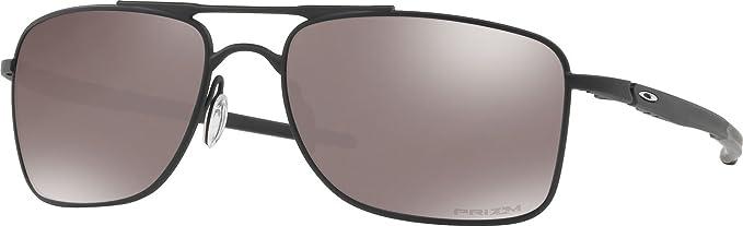 Oakley Gauge 8 Oo4124 412402 Polarizada 57 Mm Gafas de sol ...