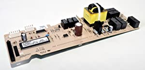 Whirlpool W8523665 Range Oven Control Board Genuine Original Equipment Manufacturer (OEM) Part