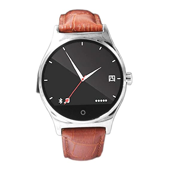 Amazon.com: R11 Bluetooth SmartWatch Infrared Control and ...