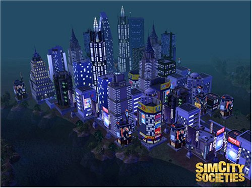 simcity societies destinations free full download