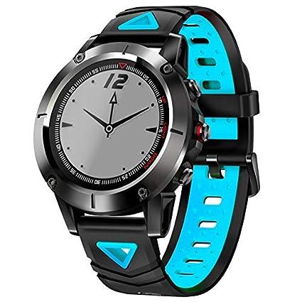 ATYBO GPS Smart Watch Ip68 Impermeable Presión Arterial ...