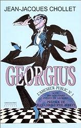 Georgius, l'Amuseur Public No.1: Suivi des Souvenirs Inedits de Georgius