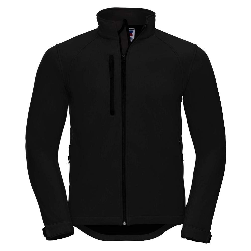 Softshell Jacket Russell bis 4XL