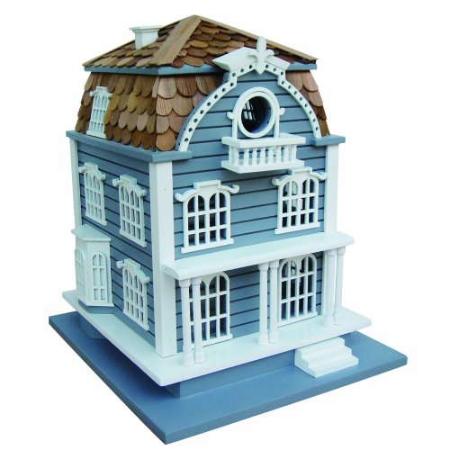 Sag Harbor Birdhouse ()