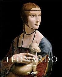 Leonardo; Léonard de Vinci, 1452 - 1519