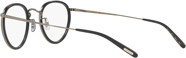 Authentic Oliver peoples MP-2 OV1104-5063 Workman Grey 1104 Eyeglasses