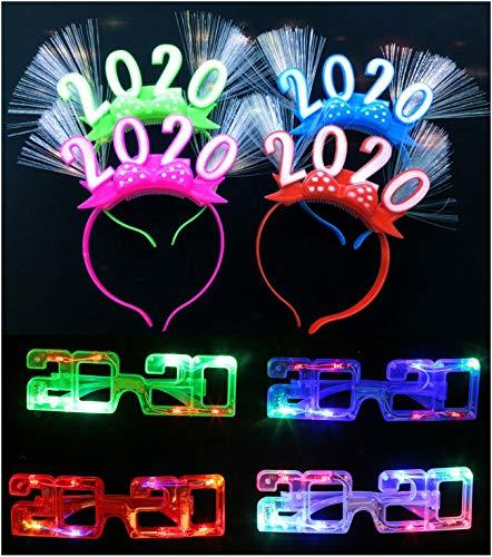 Happy New Year Led Lights