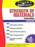 Schaum's Outline of Strength of Materials 9780070466173