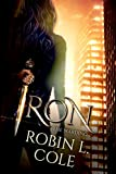 Iron (The Warding Book 1)