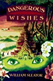 Dangerous Wishes, William Sleator, 0525452834