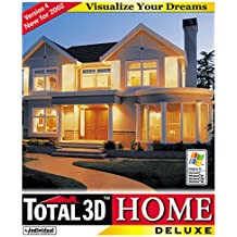 Total 3D Home Deluxe 4.0 (Old Version) Part 69
