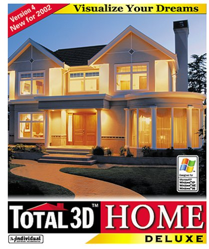 Total 3d Home Deluxe (Total 3D Home Deluxe 4.0 (Old Version))