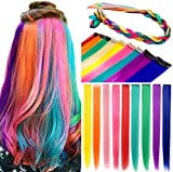 SARARHY 9PCS Fashion Hair Accessories Clip in/On