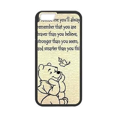 iphone6 plus 5.5 inch case (TPU), winnie pooh para colorear Cell ...