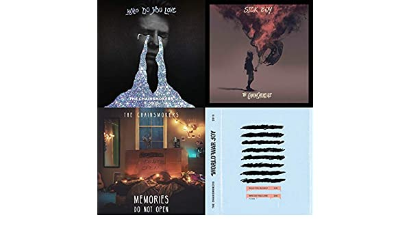 Best of The Chainsmokers by Neon Trees, ROZES, Tiësto, 5 Seconds Of