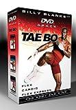 Buy BILLY  BLANKS - TAEBO 3 Pack DVD