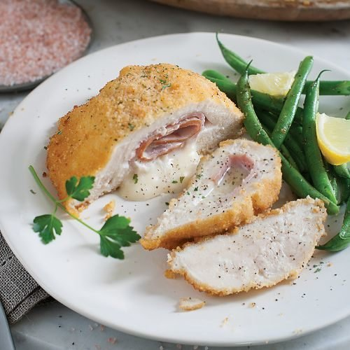 Chicken Cordon Bleu Amazon Com Grocery Gourmet Food