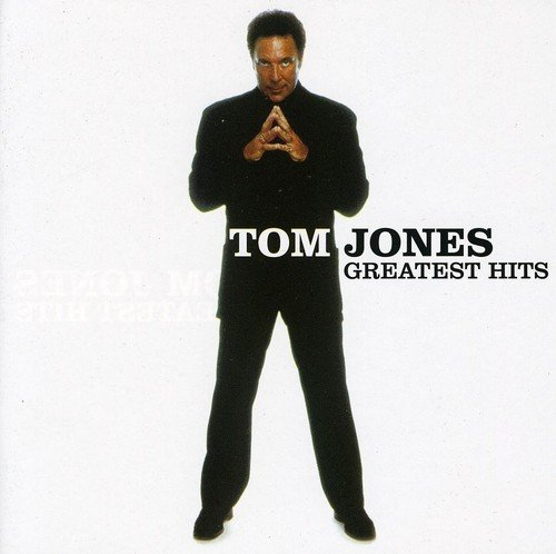 Tom Jones - Greatest Hits