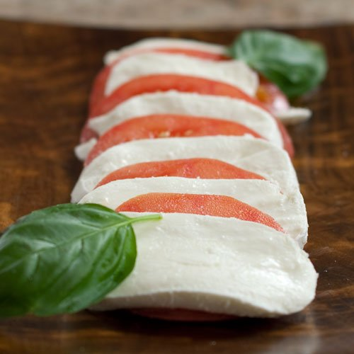 (Mozzarella Di Bufala In Water - 1 x 7 oz)