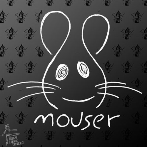 Mouser (Digiraatii's Cat's Outta The Bag - Mouser Cats