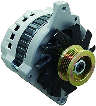 Premier Gear PG-8498 Professional Grade New Alternator