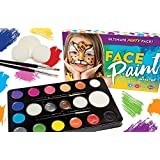 Face Paint Ultimate Party Pack by Make it up