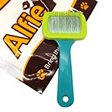 Alfie Pet by Petoga Couture - Soft Slicker Brush