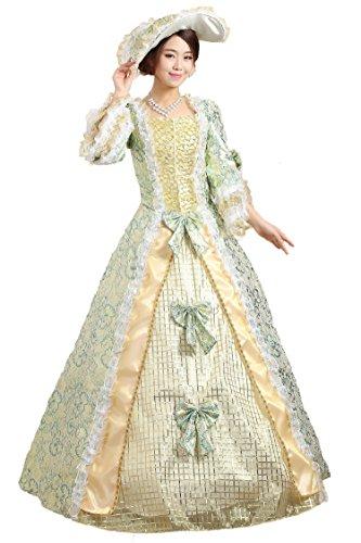 marie antoinette dresses - 4