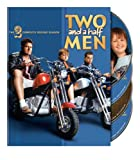 Two and a Half Men: Season 2 (DVD)