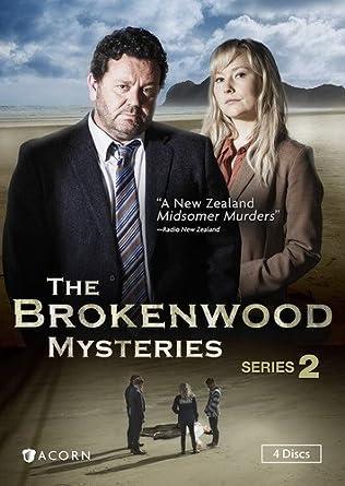 The Brokenwood Mysteries, Series 2