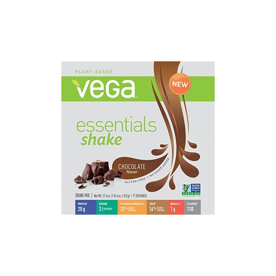 Vega Essentials Nutritional Shake